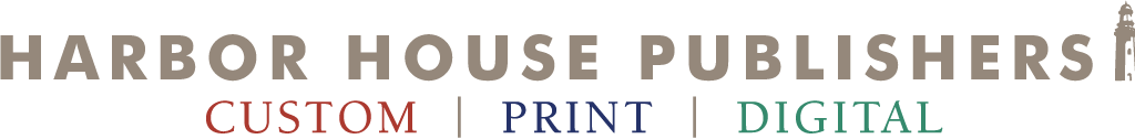 Harbor House Publishers Logo