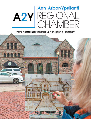 Ann Arbor / Ypsilanti Community Profile & Business Directory