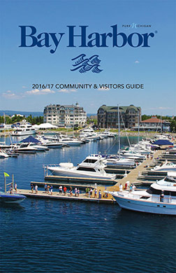 Bay Harbor Community & Visitors Guide