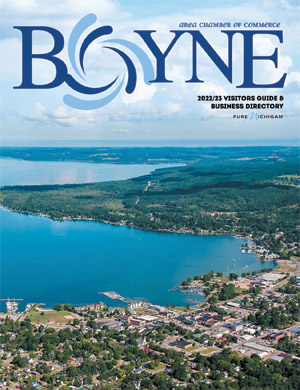 Boyne Visitors Guide & Business Directory