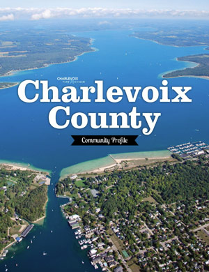 Charlevoix Community Profile