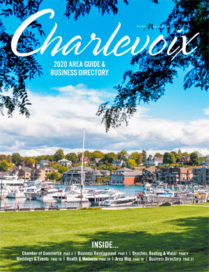 Charlevoix Visitors Guide & Business Directory