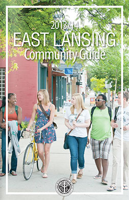 East Lansing Community Guide