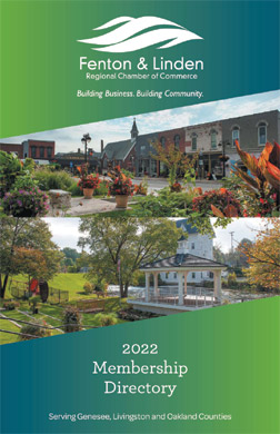 Fenton Regional Chamber of Commerce Membership Directory