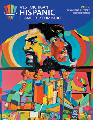 West Michigan Hispanic Chamber Of Commerce Membership Directory