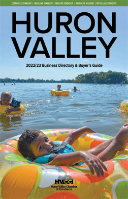Huron Valley Chamber of Commerce Business Directory & Buyer's Guide
