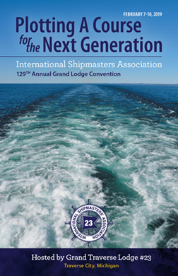 International Ship Masters' Association Convention Program