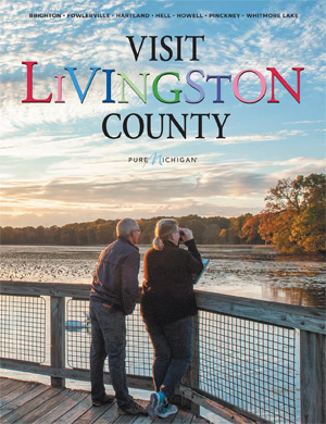 Livingston County Visitors Guide