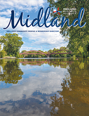 Midland Business Alliance Community Profile & Membership Directory