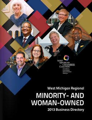 West Michigan Minority-And Woman-Owned Business Directory