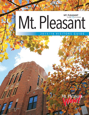 Mt. Pleasant Visitors Guide