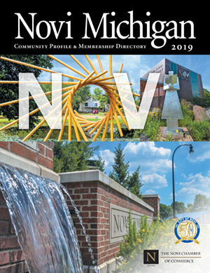 City of Novi Community Profile