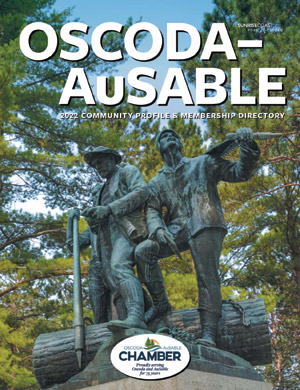 Oscoda-AuSable Community Profile & Membership Directory