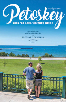 Petoskey Area Visitors Guide