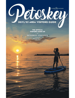 Petoskey Regional Chamber of Commerce 2018/19 Petoskey Area Visitors Guide