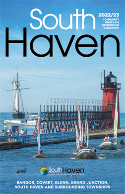 South Haven Area Community Profile & Membership Directory