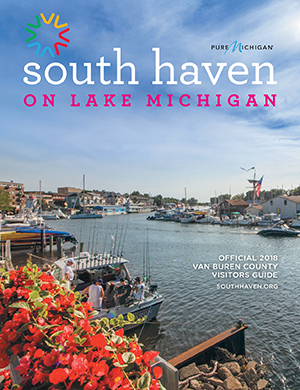 South Haven/Van Buren County Convention & Visitors Bureau Visitors Guide