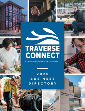 2020 Traverse Connect