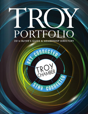 Troy Portfolio Buyer's Guide & Membership Directory