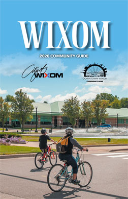 Wixom 2019 Visitors Guide