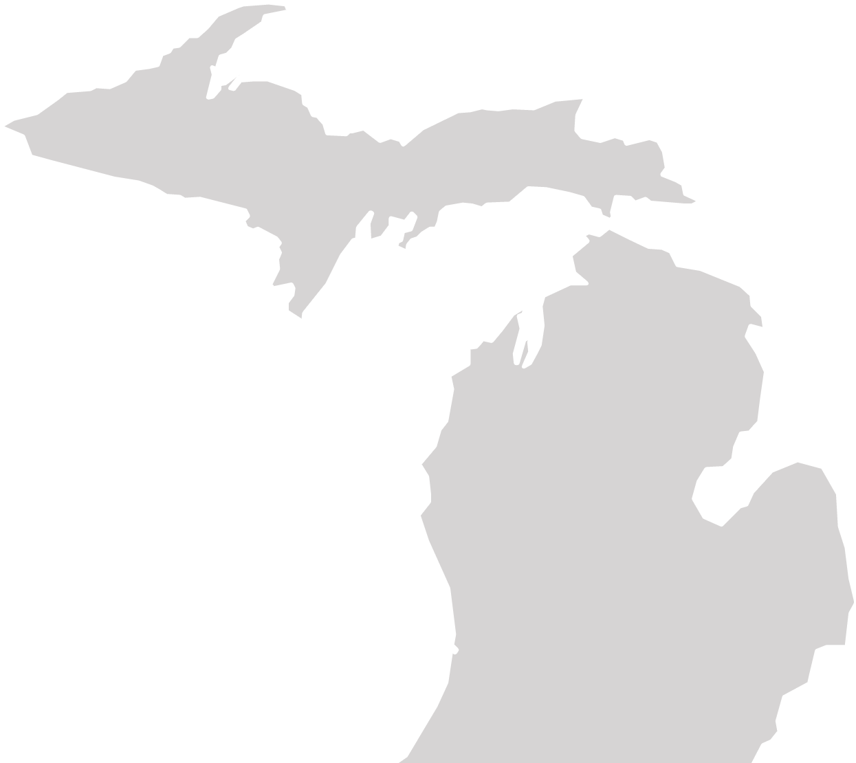 Michigan Background
