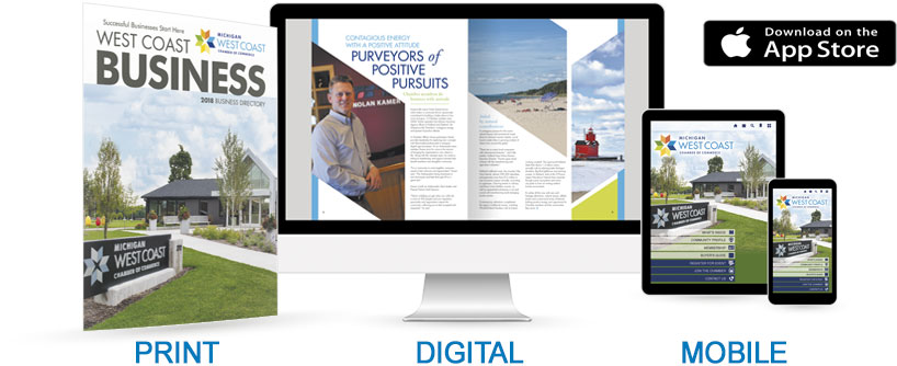 Michigan West Coast Print Digital Mobile